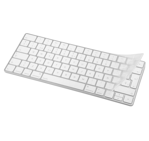 Keyboard Covers & Skins