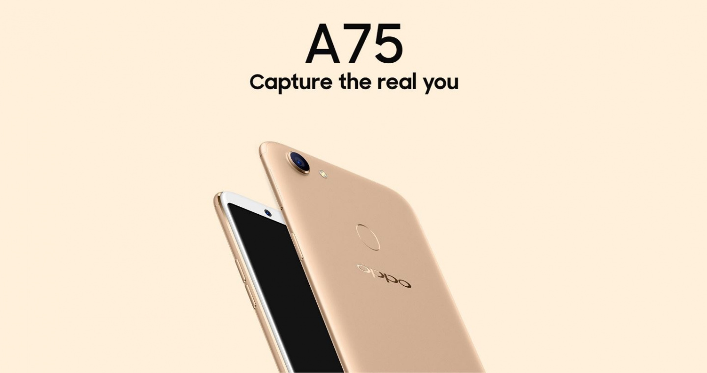 Buy The Oppo A75 Dual Sim Smartphone Gold 2 Years Warranty A Dock Built Inside Mans Prosthetic Arm Takes Camera Phones To Next Generation It Defies Paradox Of Marrying Artificial Intelligence Technology With Organic Beauty Create