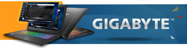 Gigabyte Sabre Gaming Laptops with RGB Keyboards at PB Tech