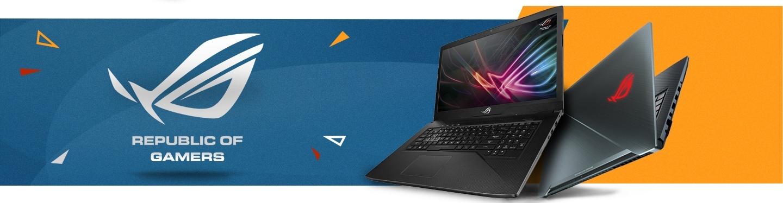 Picture of Asus ROG GL503VM GTX 1060 Gaming Laptop at PB Tech