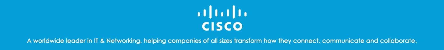Cisco Store, Stockist - PBTech co nz