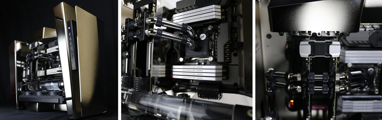 Mirrors Edge Custom Gaming PC at PB Tech
