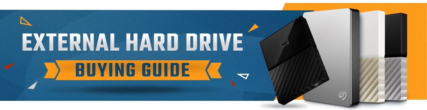 Hard Drive Buying Guide at PB Tech