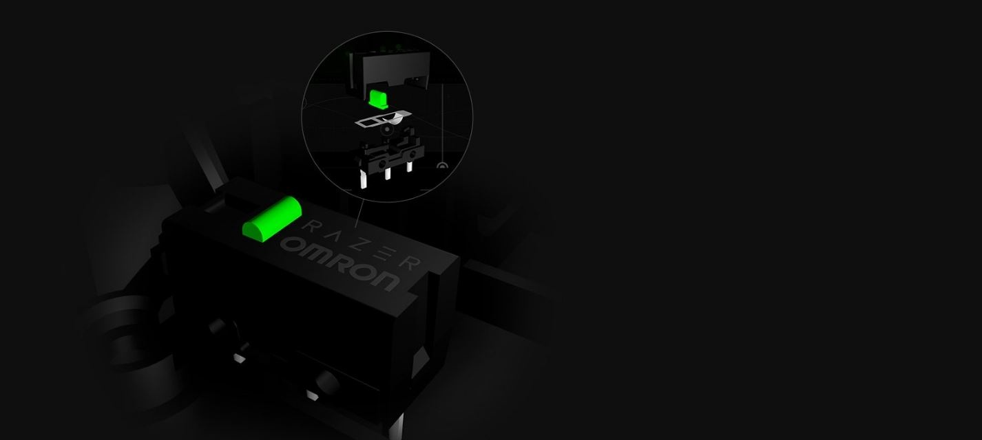 Buy the Razer Lancehead Tournament Edition Ambidextrous Gaming Mouse
