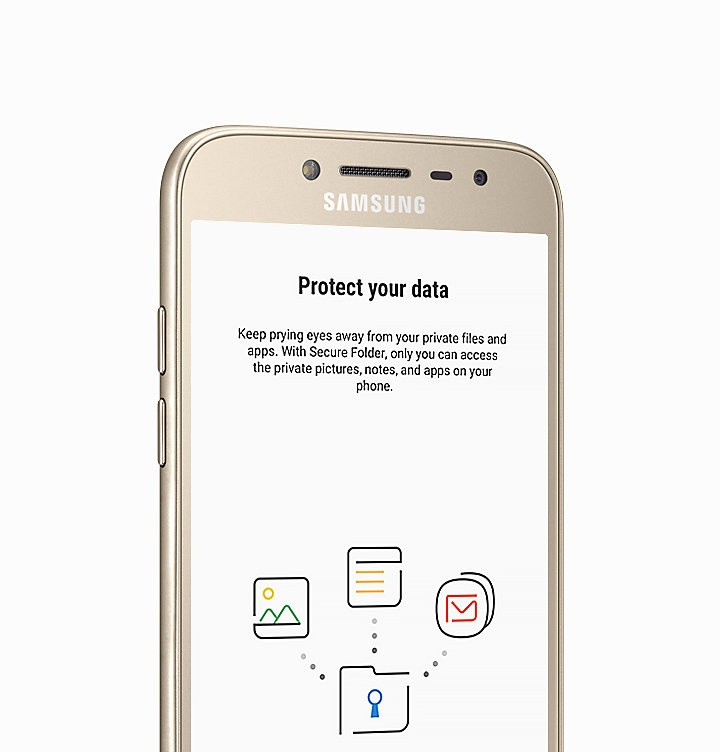 Buy The Samsung Galaxy J2 Pro 16GB Smartphone
