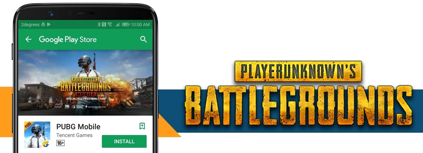Pubg Mobile Requirements Android Phone