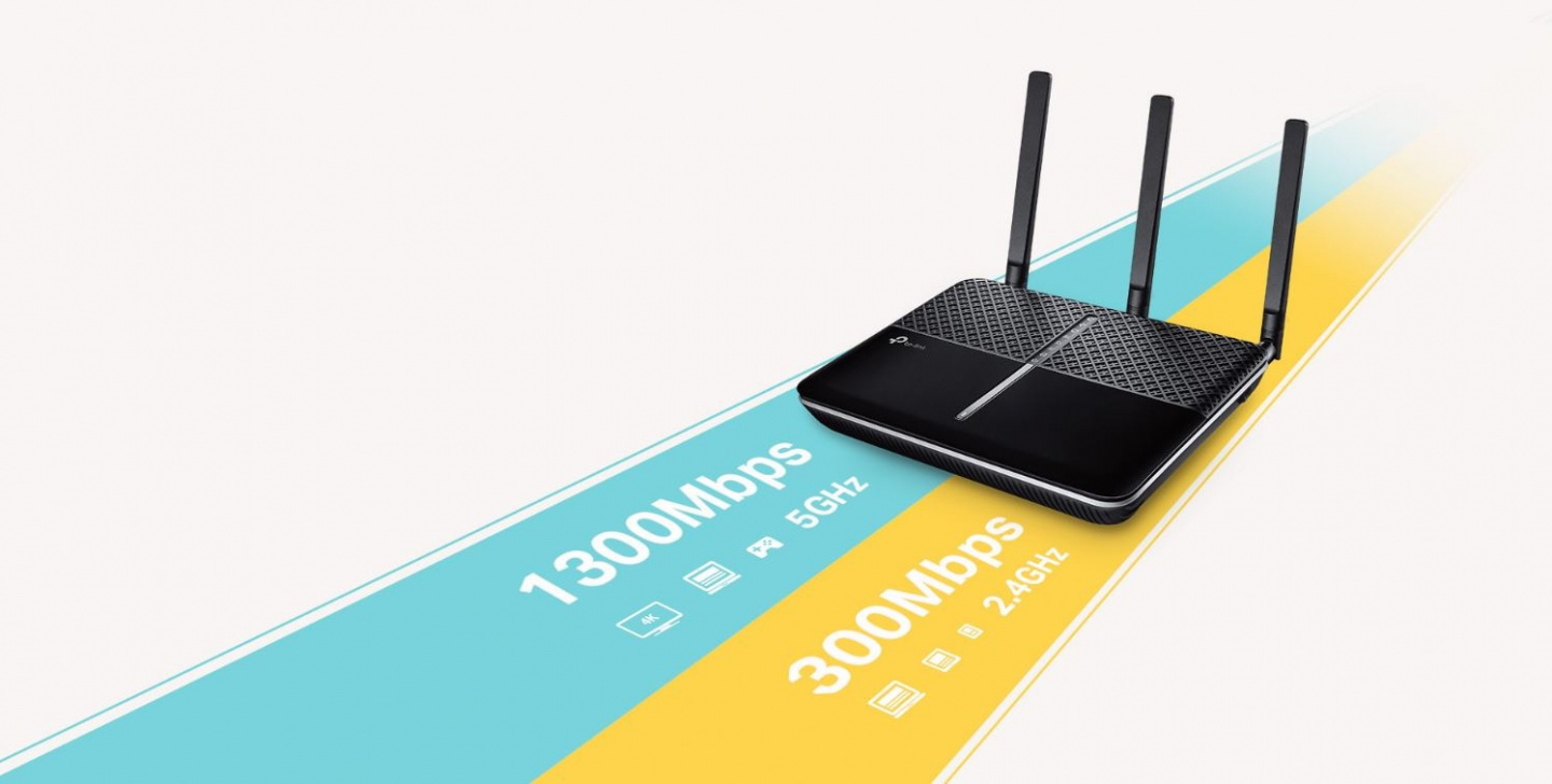 Buy The Tp Link Archer Vr600v Adsl Vdsl Wi Fi Modem Router With Voip Wireless Diagram Advanced Beamforming Technology Automatically Locates Devices And Forms Targeted Highly Efficient Connections