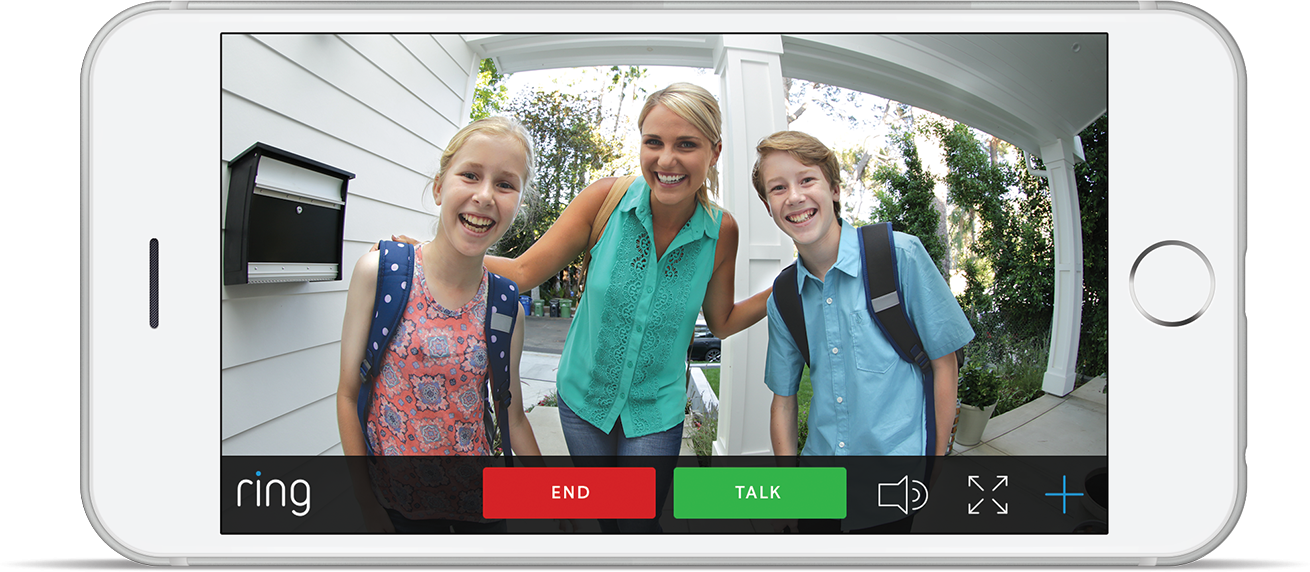 Buy the RING Video Doorbell Pro, 1080p, 2 4Ghz & 5Ghz Wi-Fi