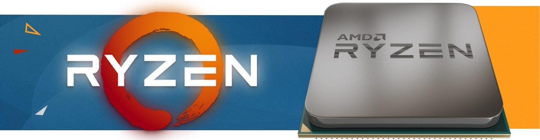 Ryzen 2600 2600X 2700 and 2700X at PB Tech