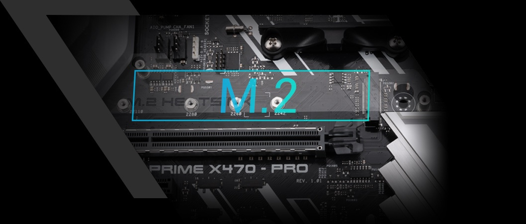 Buy the ASUS PRIME X470-PRO ATX For AMD Ryzen 2nd/3rd Gen
