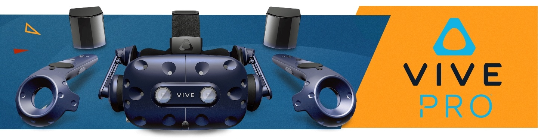 e69b50279268 HTC VIVE PRO Available now at PB Tech - PBTech.co.nz