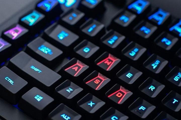 Keyboard Buying Guide - PBTech co nz