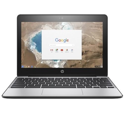 eb86bb1a09e Laptops running Google Chrome operating system. Popular for use in  education environments.