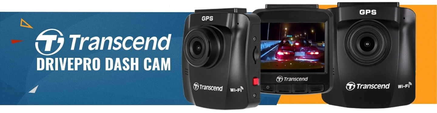Picture of Dash Cam at PB Tech