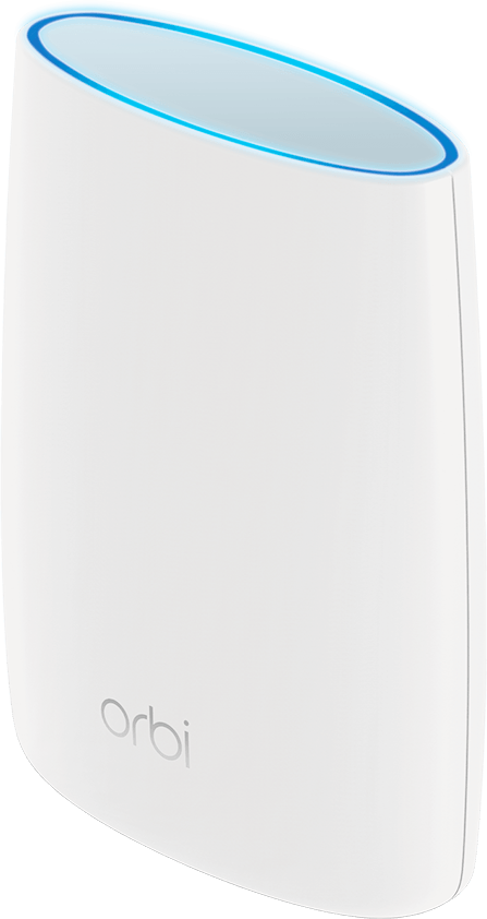 Buy the NETGEAR Orbi RBK23, Whole Home Mesh WiFi System, MU