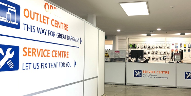 Pb Tech S Outlet Store Is Now Open Pbtech Co Nz