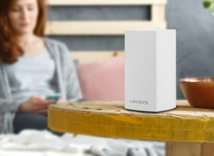 Buy The Linksys Velop Whw0103 Whole Home Mesh Wi Fi System