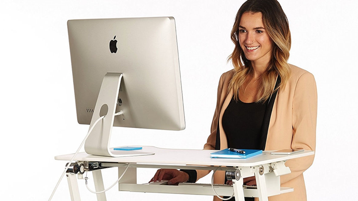 Benefit Your Health Whilst Working With Standing Desks Pbtech Co Nz