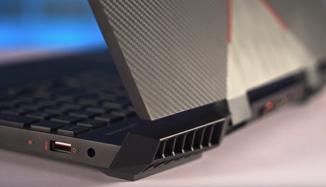 HP Omen Gaming Laptops Hands on Review at PB Tech - PBTech co nz