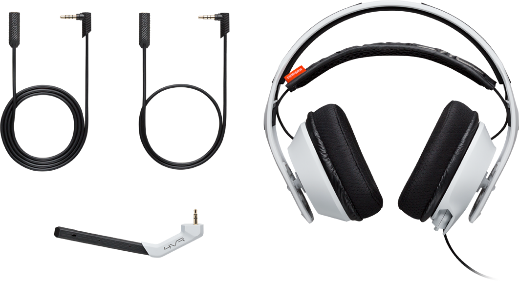 Buy the Plantronics RIG RIG4VR Playstation 4 PS VR Headset