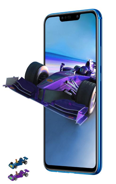 Huawei Nova 3i 128GB Iris Purple - 2 Year Warranty