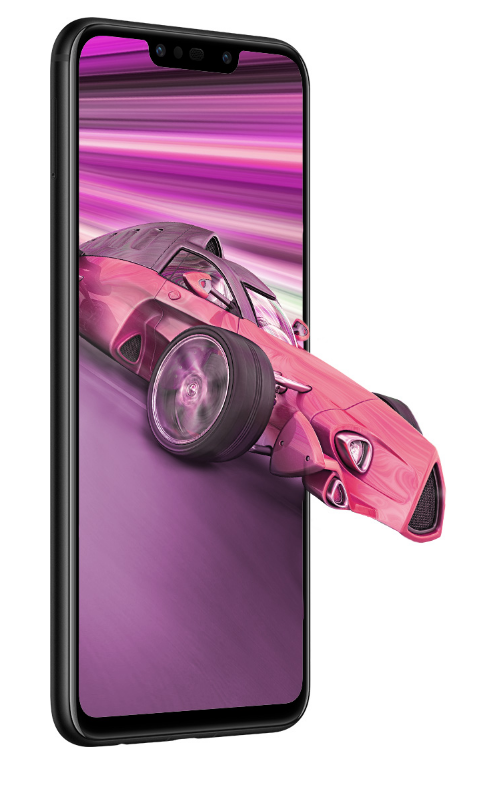 Buy the Huawei Nova 3i Smartphone - 128GB Iris Purple 2 Year