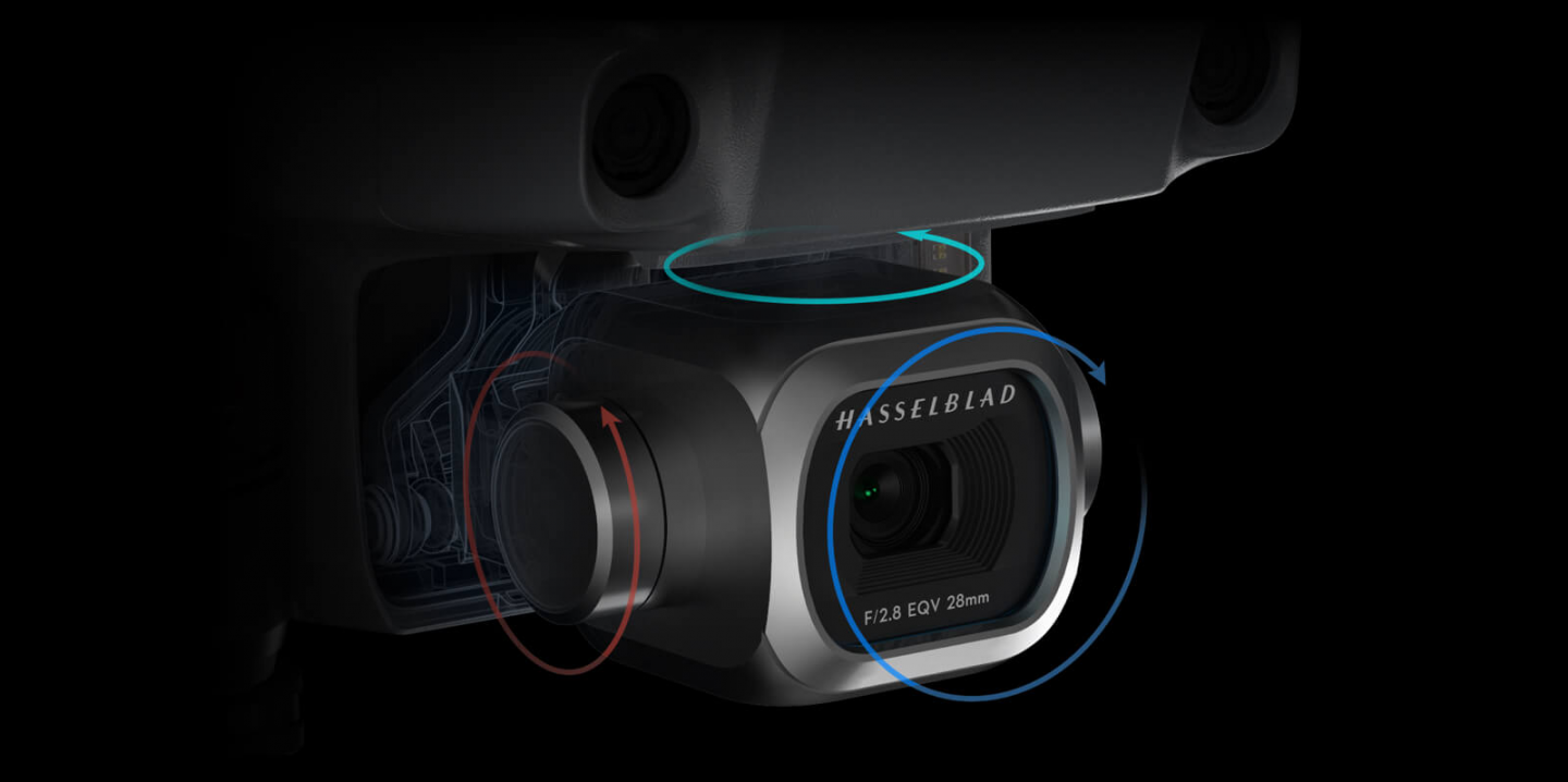 a0749c93aa0 Buy the DJI Mavic 2 Pro Drone with Hasselblad Camera - Fly More ...