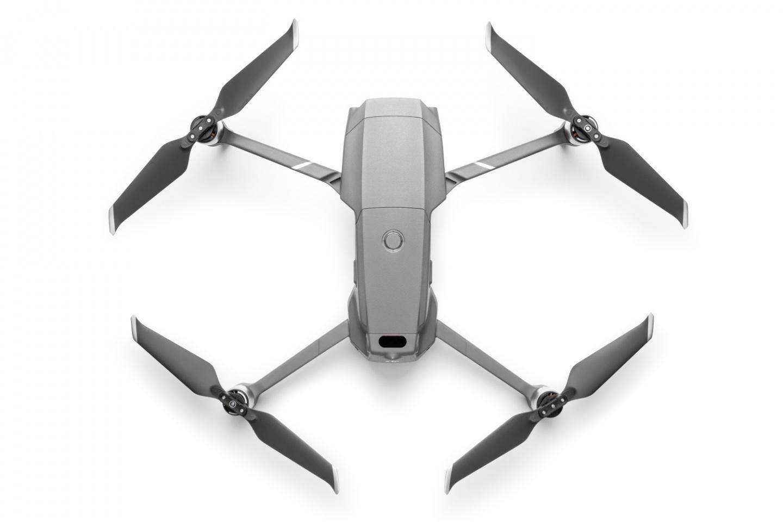 DJI Mavic 2 Drone Unfolded Flight Ready