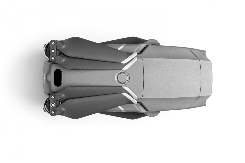 DJI Mavic 2 Drone Folded Compact