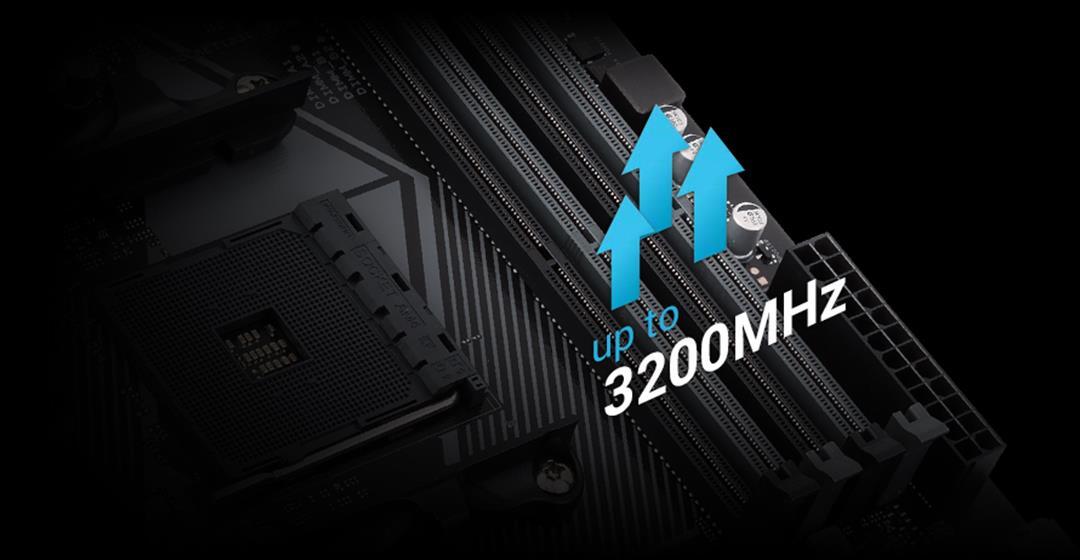 Buy the ASUS PRIME B450M-A mATX For AMD Ryzen 2nd/3rd Gen