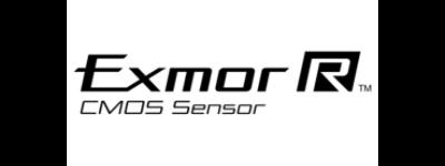 Exmor R™ CMOS image sensor
