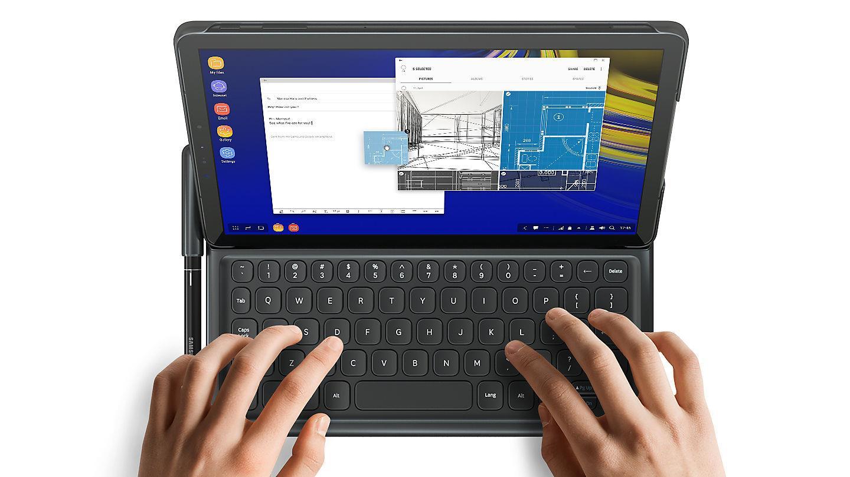 reputable site e7c82 964f2 Buy the Samsung Galaxy Tab S4 10.5