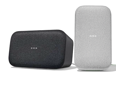 39e55adab1ade Buy the Google Home MAX Smart Speaker with Google Assistant ...