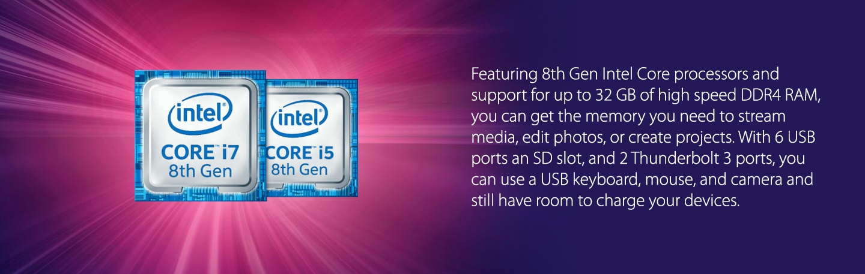 Intel NUC - PBTech co nz