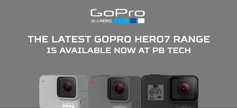 Gopro Hero 7 Segotep Ramadan 5