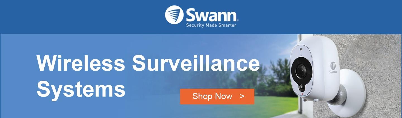 Swann Store, Stockist - PBTech co nz