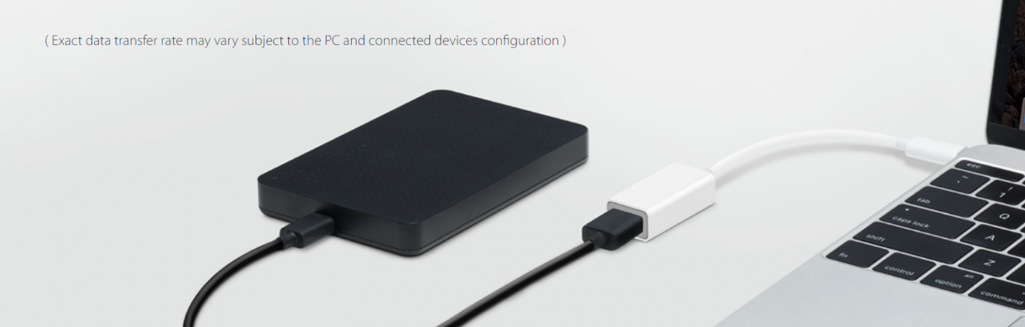 Buy the TP-Link UC400 SuperSpeed USB3 0 USB-C Type-C to USB