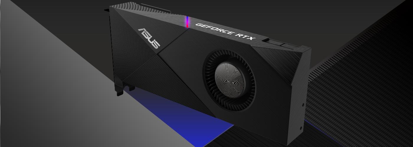 Buy the ASUS GeForce RTX 2080 Ti Turbo Edition 11GB GDDR6