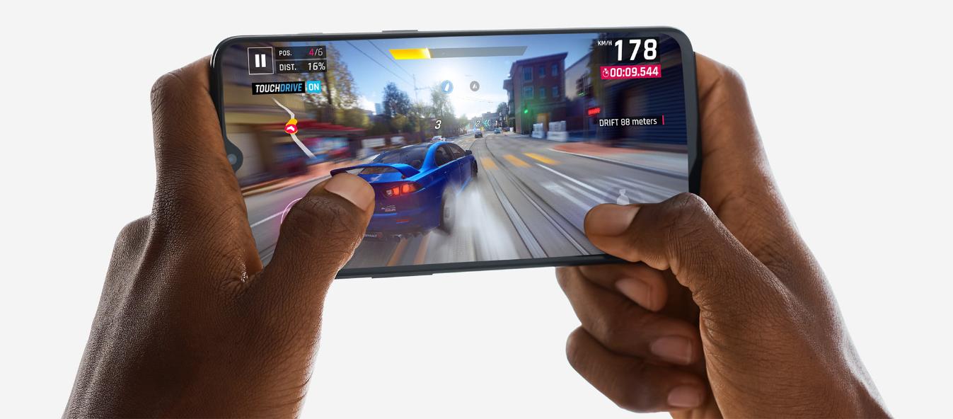 Buy the OnePlus 6T 8GB+128GB Dual SIM Smartphone - Mirror