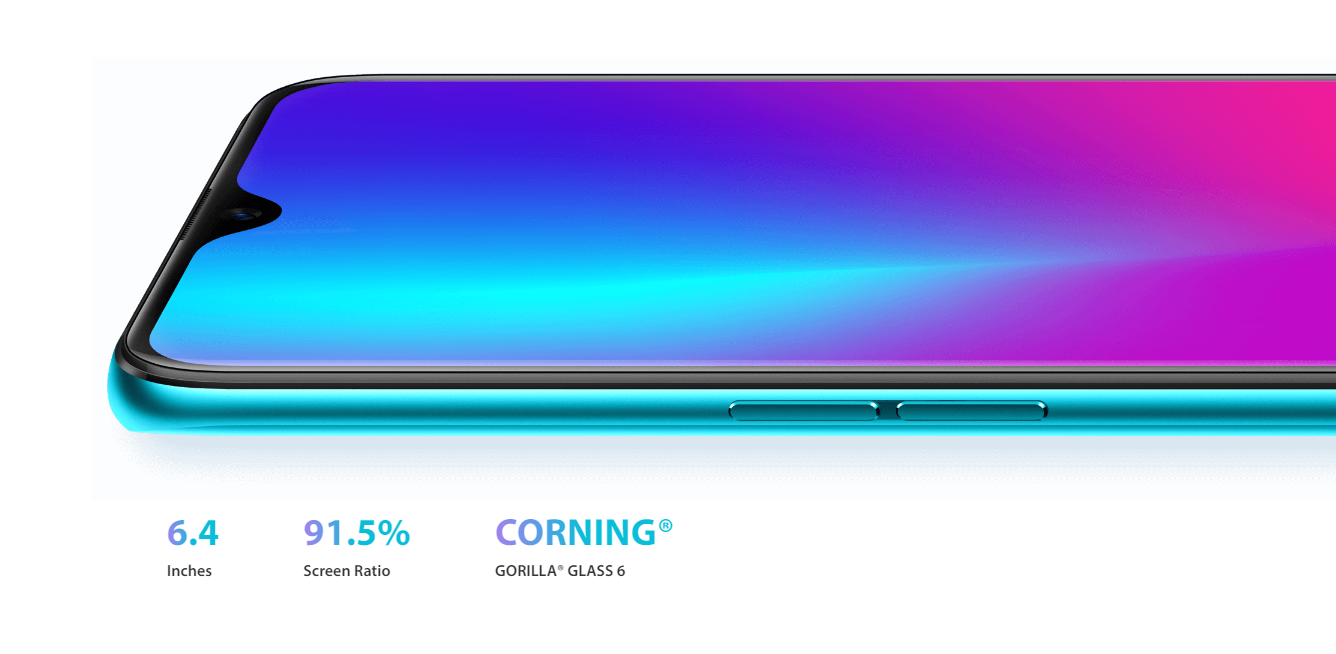 Buy the OPPO R17 Pro Dual SIM Smartphone 6GB + 128GB Emerald Green 2  Years    ( CPH1877 Emerald Green ) online