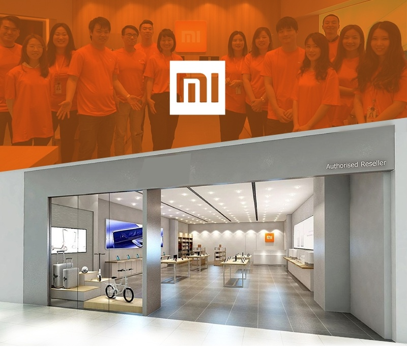 Mi Store Sylvia Park New Zealand Grand Opening - PBTech co nz