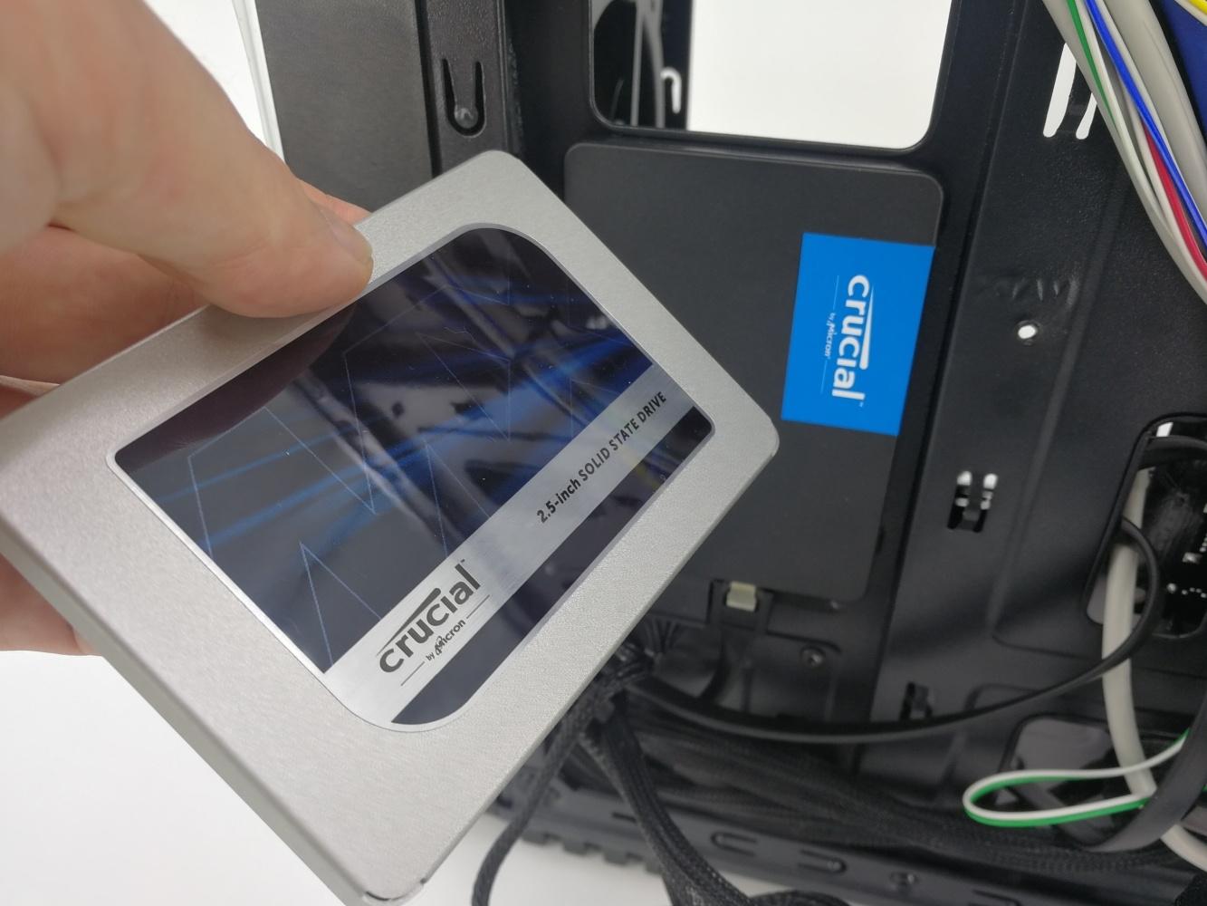 DIY PC Upgrades, adding an SSD at PB Tech! - PBTech co nz