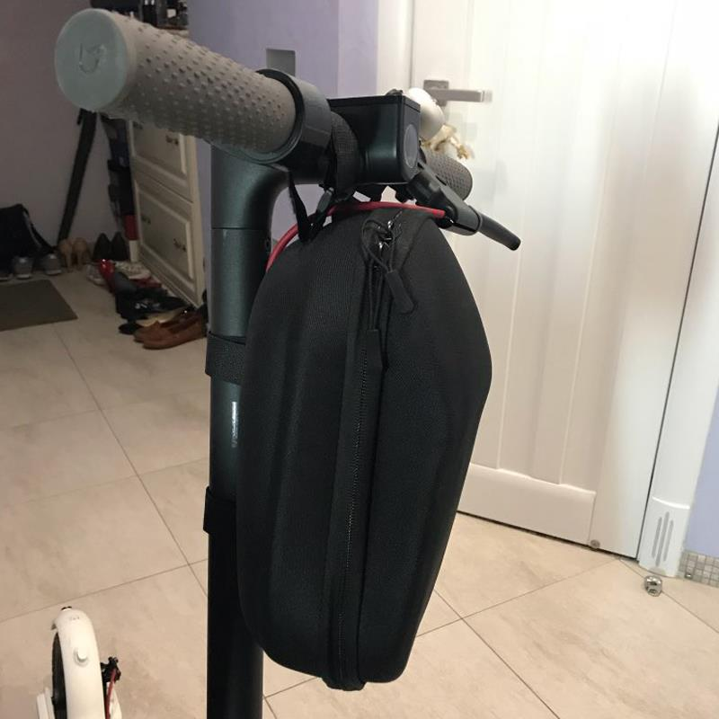 Buy the Head Handle Bag for Xiaomi Scooter , Carry Tools