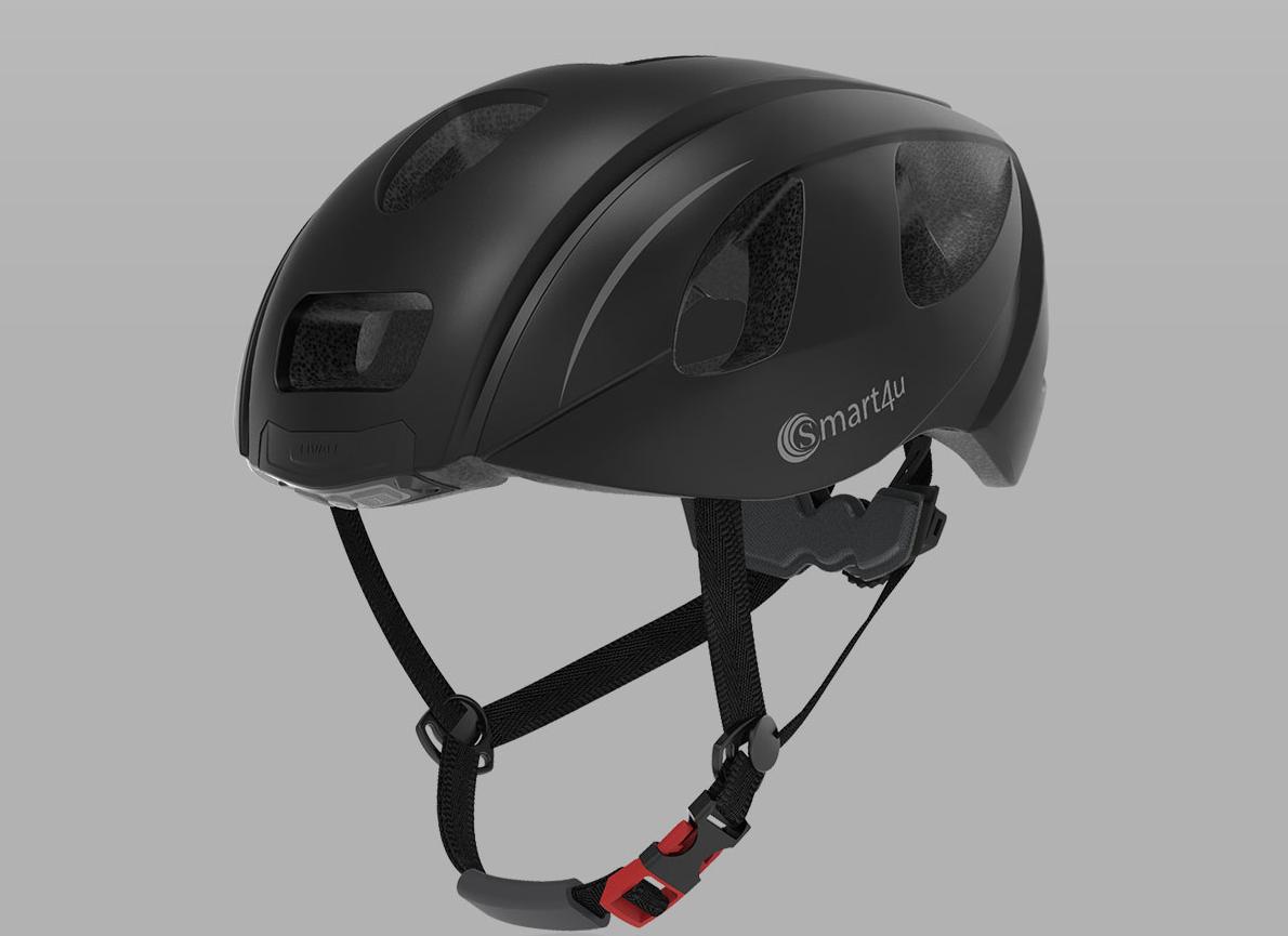Buy The Smart4u Sh55m Black Sandstone White Helmet