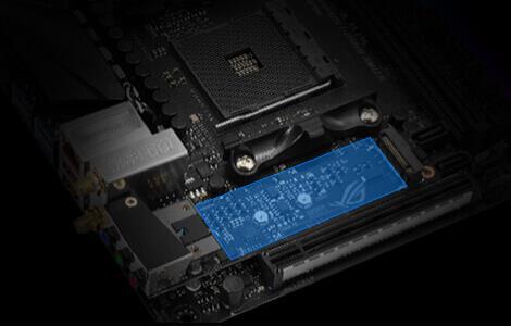 Buy the ASUS ROG STRIX B450-I GAMING Mini ITX Motherboard