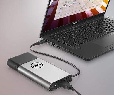 Buy the Dell Latitude 7390 Bundle with Dell D3100 USB3 0