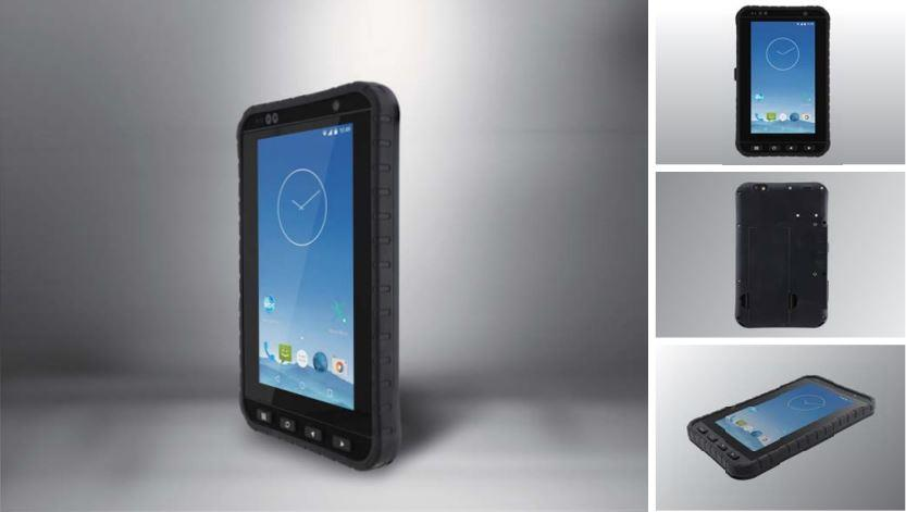 Buy the Winmate M700DM8-4EBM Android 7