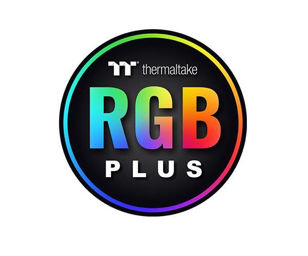 Buy the Thermaltake Riing Trio 12 RGB Radiator Fan TT