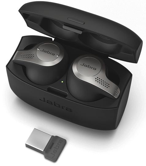 Buy the Jabra EVOLVE 65T UC Unified Communication Superior true