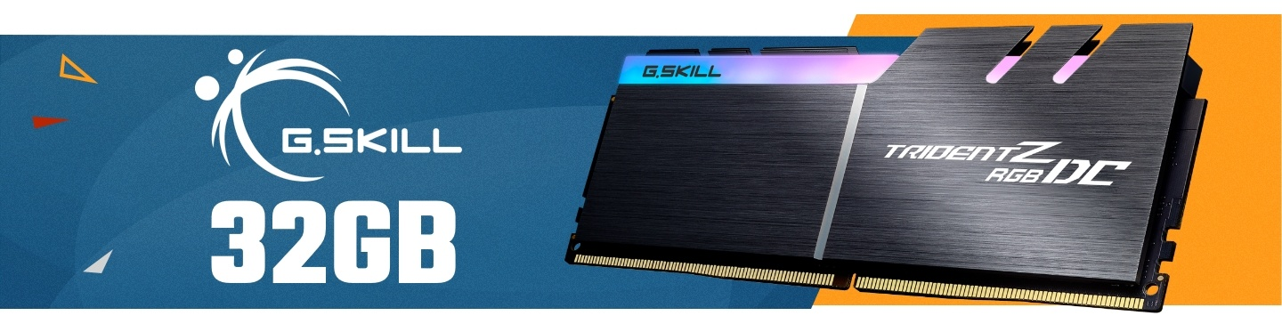Picture of G.Skill 32GB RAM at PB Tech